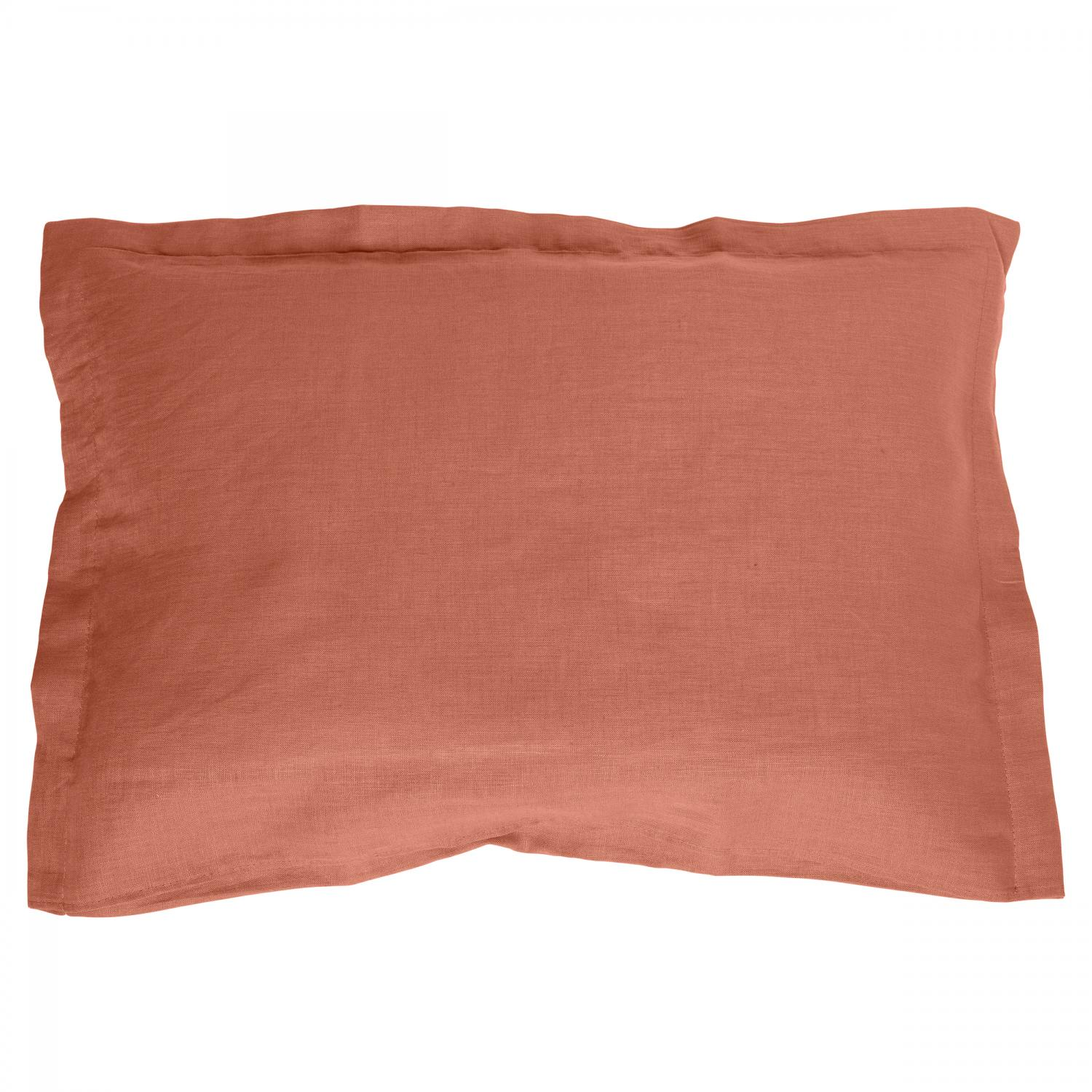 Pillow case | Terracotta | Mood
