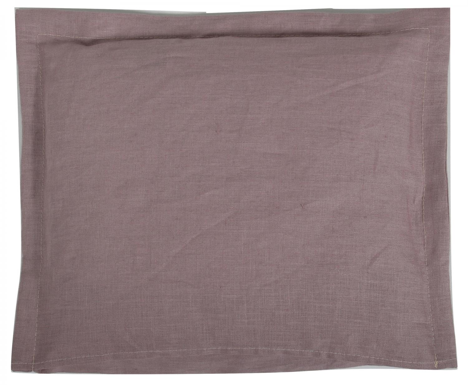 Pillow case | Dusty pink | Mood