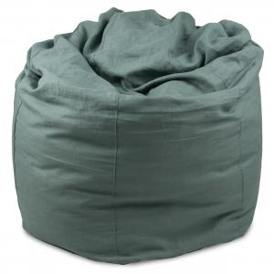 Bean bag | Petrol green | Mood