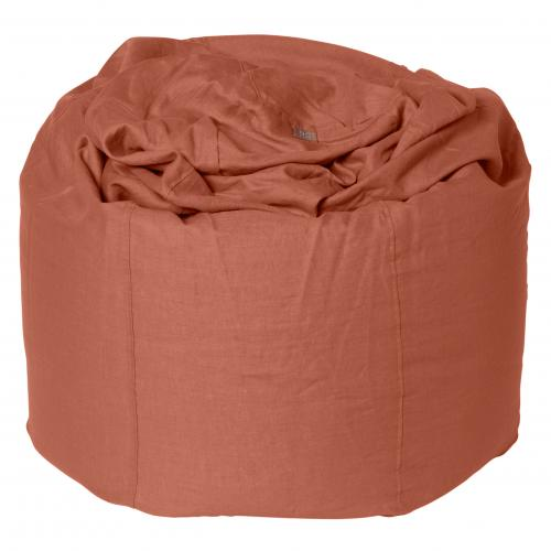 Bean bag | Terracotta | Mood