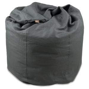 Bean bag | Graphite grey | Mood
