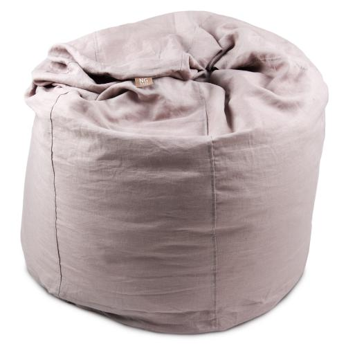Bean bag | Dusty pink | Mood