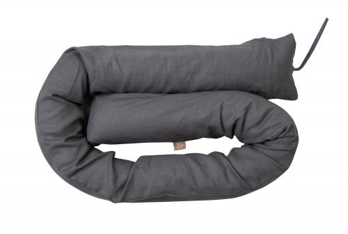 Cuddle nest | Graphite grey | Mood
