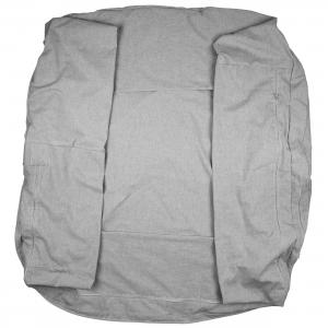 Play nest 120 cm cover | Grey | Basic
