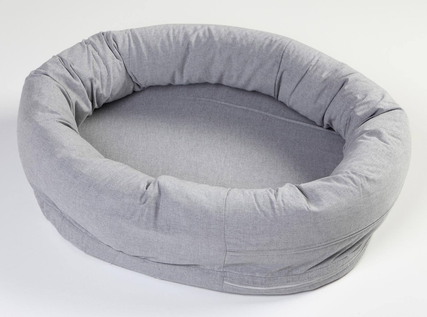 Sleep nest | Grey | Basic