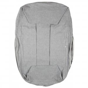 Sleep nest cover | Grey | Basic