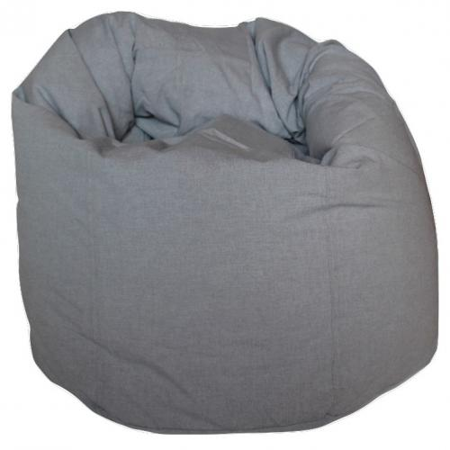 Bean bag | Grey | Basic