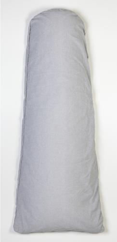 Maternity pillow | Grey | Basic