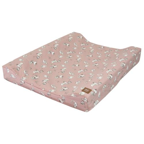 Changing pad standard | Fairytale rose | Woods & Fairytales