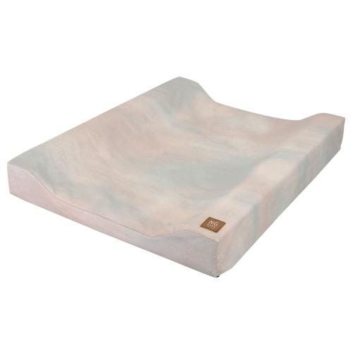 Changing pad standard | Misty rose | Woods & Fairytales
