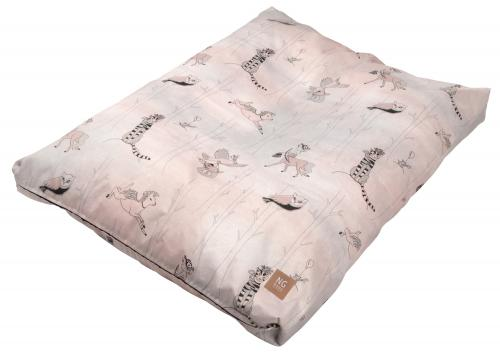 Changing pad ergonomic | Woods rose | Woods & Fairytales