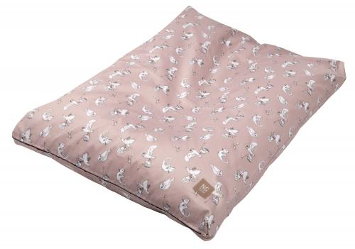 Changing pad ergonomic | Fairytale rose | Woods & Fairytales