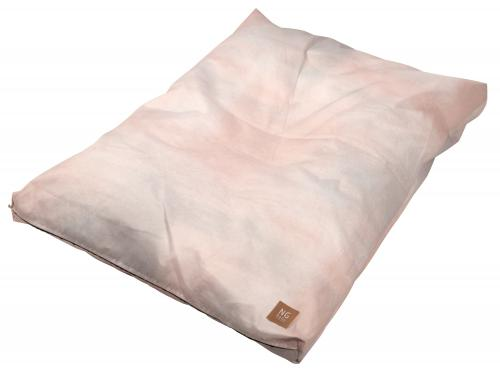 Changing pad ergonomic | Misty rose | Woods & Fairytales
