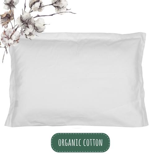 Pillow case | Organic Basic
