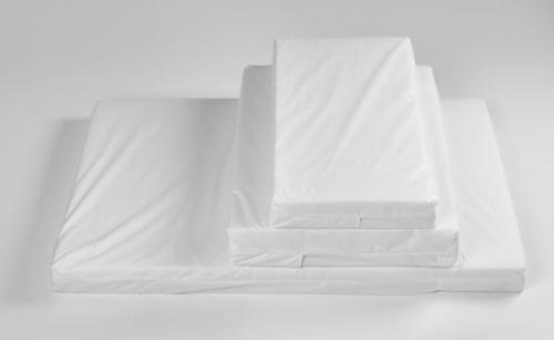 Mattress Victor extendable bed | 3 part set | Organic basic