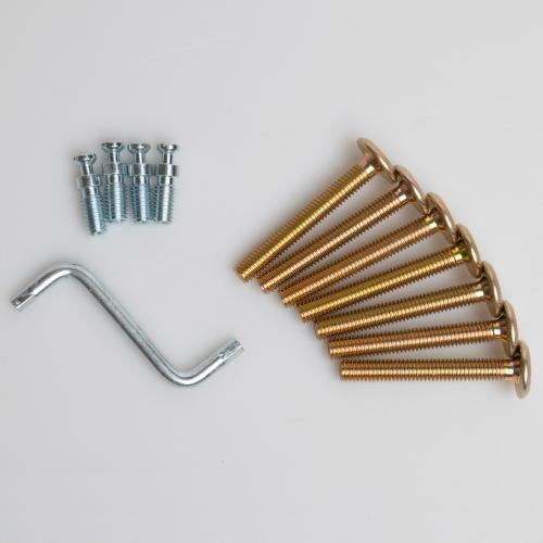 Screw set Lux cot | Troll