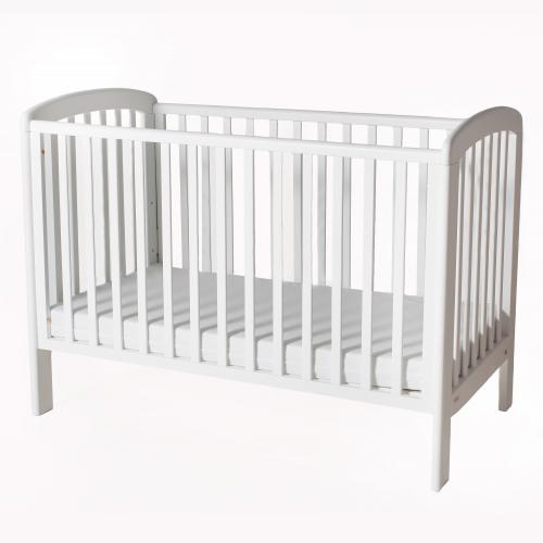 Cot Lux | White |Troll