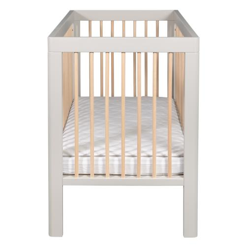 Cot Lukas Duo | Warm Grey/natural | Troll