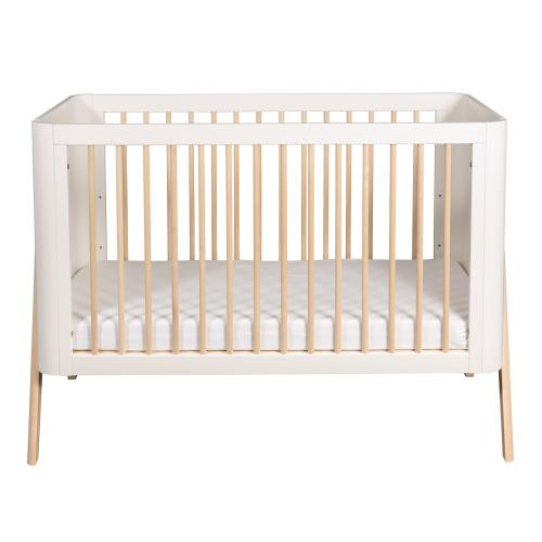 Cot Torsten | White/natural | Troll