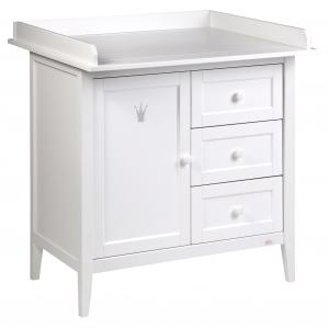 Dresser Royal | White | Troll