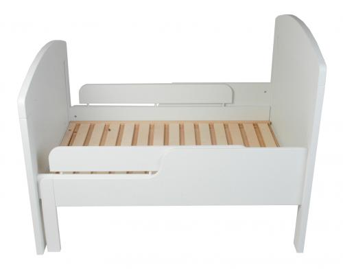 Extendable bed Victor | Troll