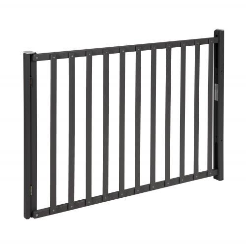 Safety fence 100 cm | Seal Grey | Troll​