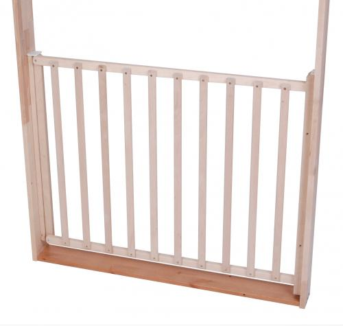 Safety fence 100 cm   Natural   Troll