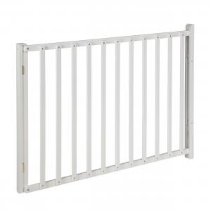 Safety fence 100 cm | White | Troll