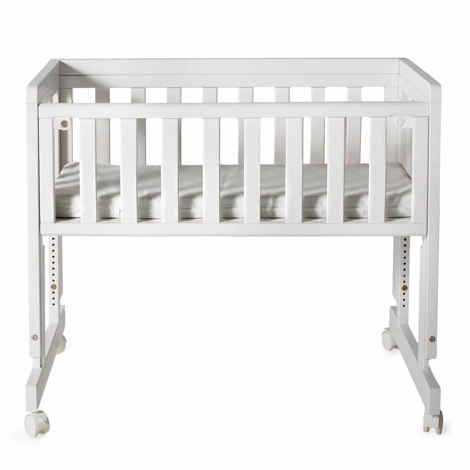 3708ca700 Troll Bedside Crib Two Recension - Image Of Crib Myimaged.Co