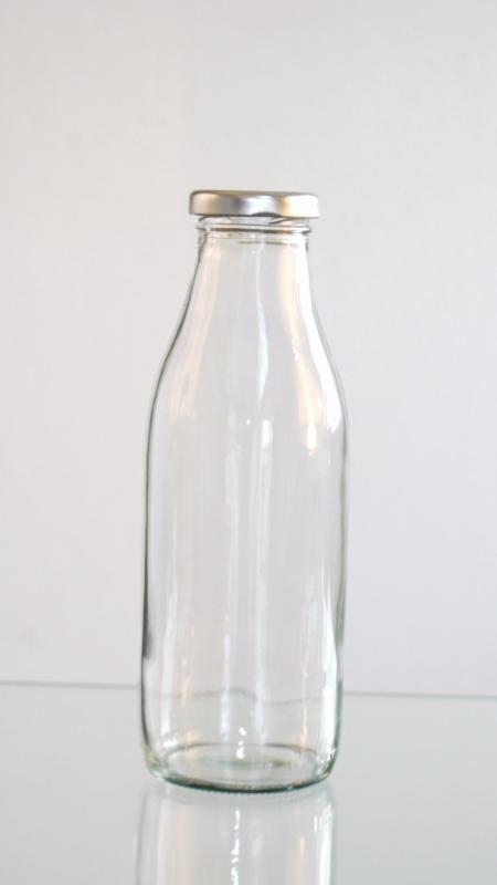 köpa glasflaskor saft
