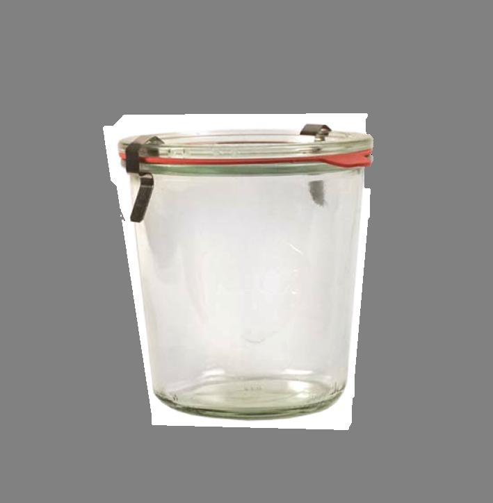 Weckburk 580 ml