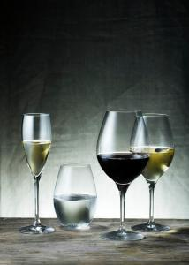 MORE CHAMPAGNEGLAS 4-pack 21cl