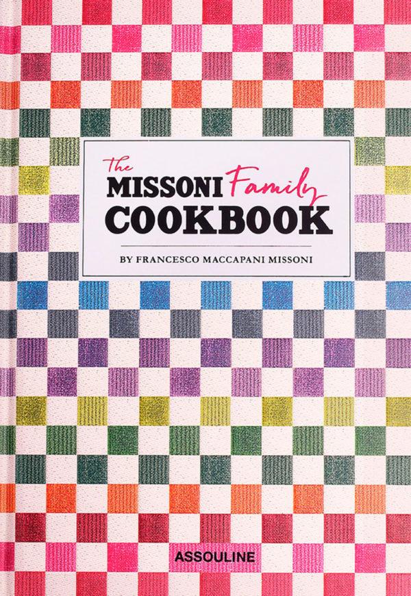 Missoni Cookbook