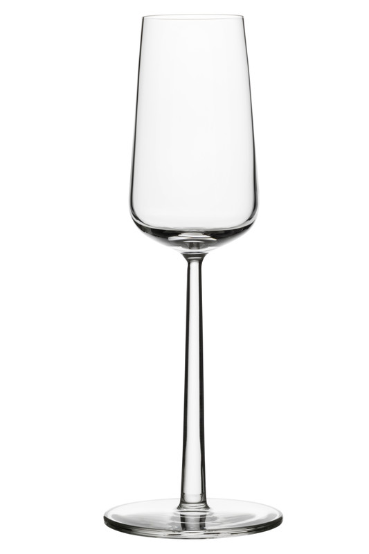 ESSENCE CHAMPAGNEGLAS 2-PACK