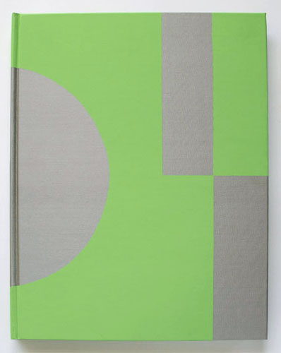 A Series of Disappointments - Green & Grey