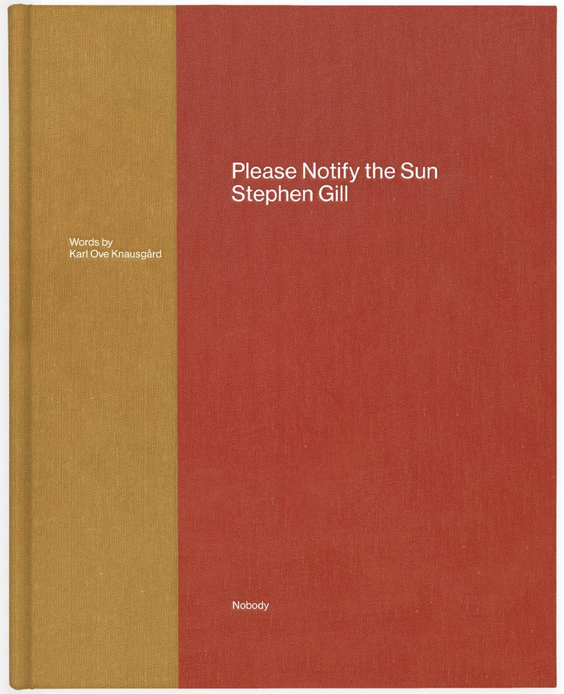 Please notify the sun / Signed Copy / (Special pre order price)