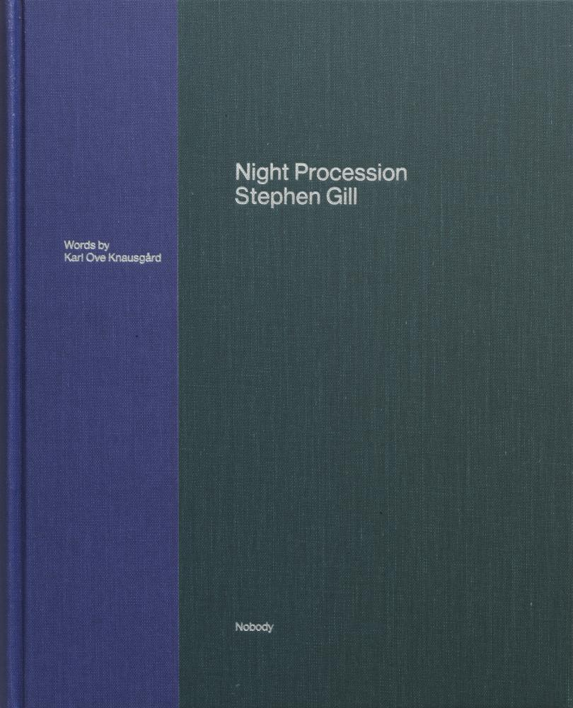 Night Procession - Unsigned copy