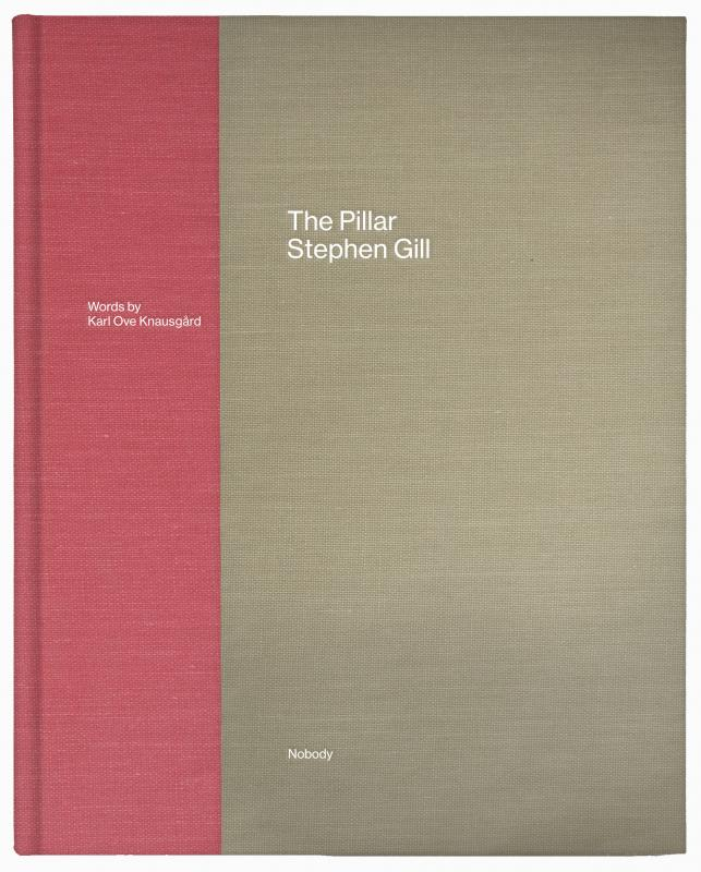 The Pillar (Special pre-order price)