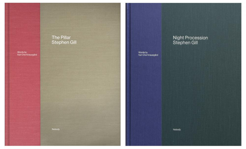 The Pillar & Night Procession / Bundle