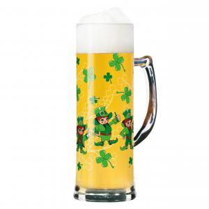Tysk ölsejdel