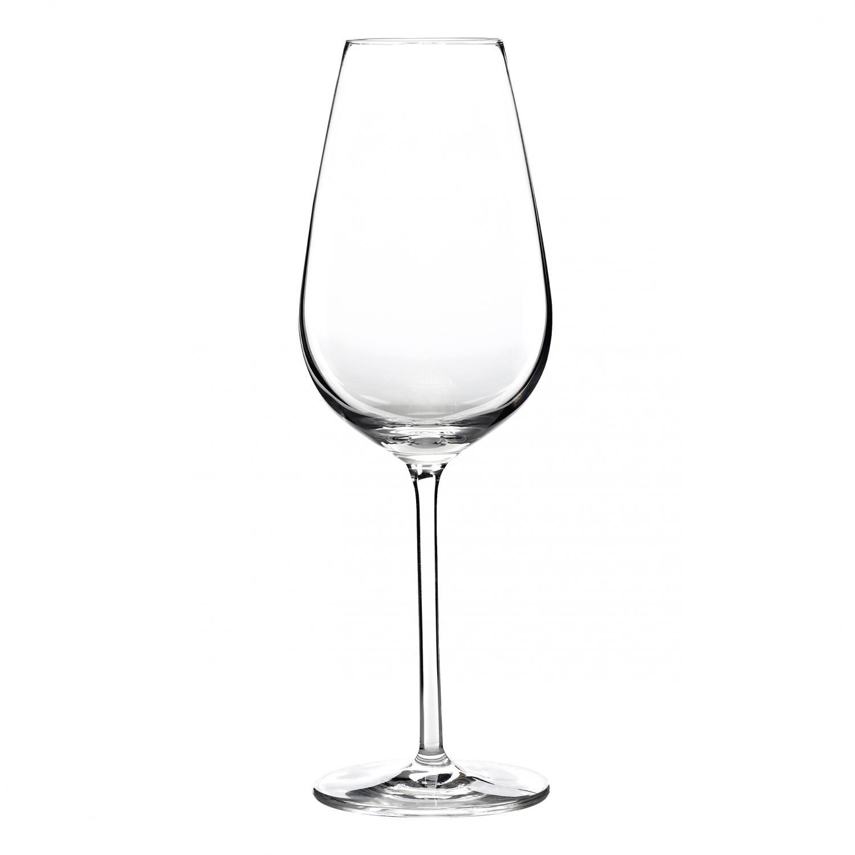 Aspergo Vitvinsglas - Ett set om 6 glas