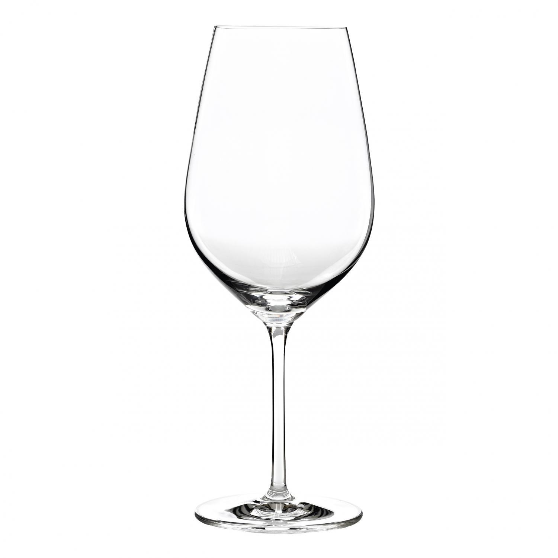 Aspergo Bordeauxglas för röda viner- Ett set om 6 glas