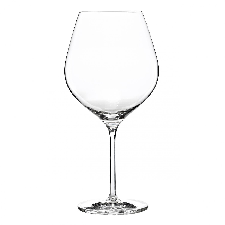 Aspergo Bourgogneglas för röda viner - Ett set om 6 glas
