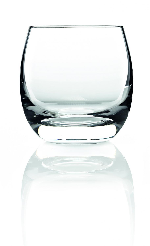 Aspergo Vattenglas - Ett set om 6 glas