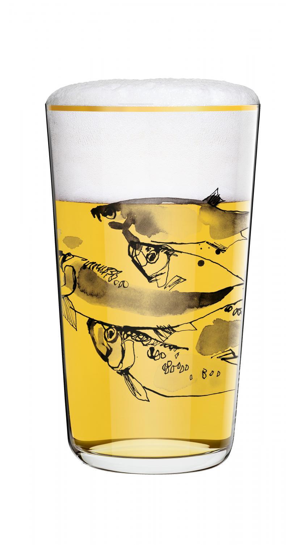 Bier Öl