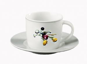 Mussaka Espressokopp