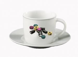 Söt Mus Espressokopp