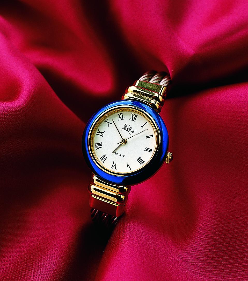 Interchangeable Watch - Damklocka