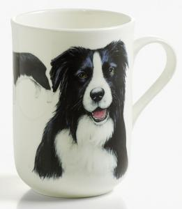 Mugg Border Collie