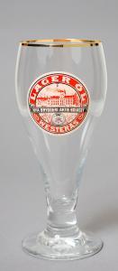 Westerås - Nya Bryggeri Aktiebolag -